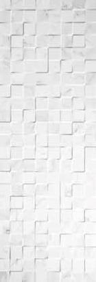 PORCELANOSA MARMOL CARRARA Mosaico Blanco
